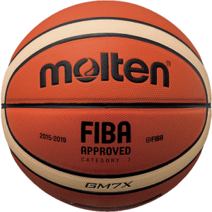 Molten X-Series Outdoor Basketball