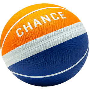 Chance Premium Rubber Outdoor Basketball