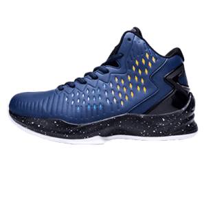 BEITA Men High Upper Breathable Basketball Shoes Review
