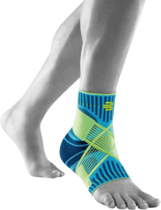02.Bauerfeind Sports Ankle Support