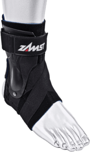 03.Zamst A2 DX Strong Support Ankle Brace