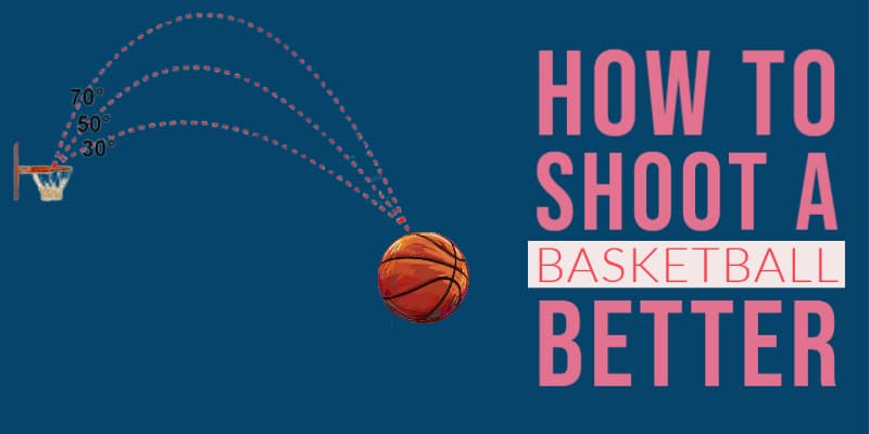 How To Shoot A Basketball Better