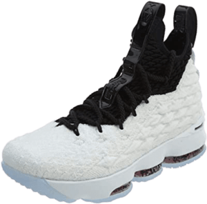 Nike LeBron 15 (XV Kids review)