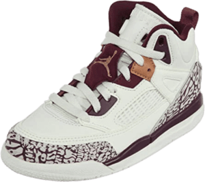 Jordan Girl's Spizike Basketball Shoes