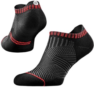 Rockay Accelerate Anti-Blister Running Socks