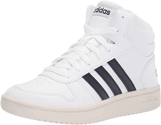 adidas Unisex-Child Hoops Review