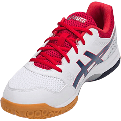 ASICS Mens Gel Rocket 8 Volleyball Shoe Review