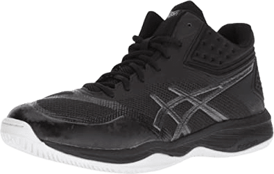 ASICS Men Netburner Ballistic FF MT Volleyball Shoes Review